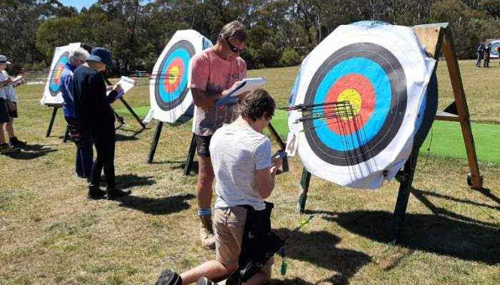 Mountain Archers NSW Australia Archery